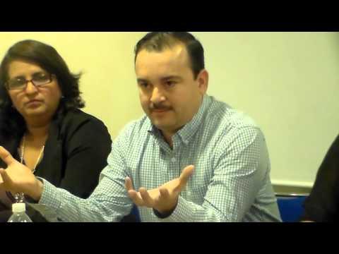 José Celaya explica alianza con PAN. CRóNICA10