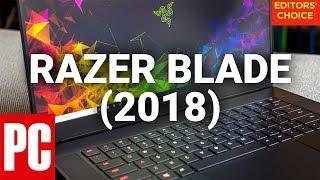1 Cool Thing: Razer Blade (2018)