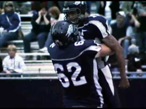 2009 Nevada Wolf Pack Football Video