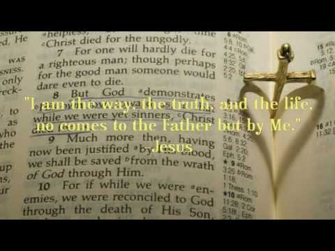 Who is Jesus-The Incarnation
