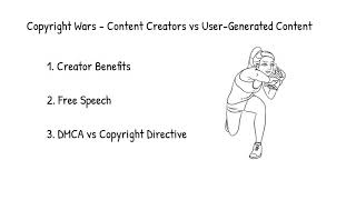 Copyright Wars - The EU vs Everyone