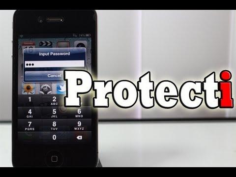 Best Privacy Tweak For Peeping Toms 'Protecti'