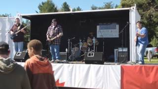 Glory Days   Bruce Springsteen   cover   The Hit Disturbers