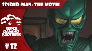 SGB Play: Spider-Man: The Movie - Finale