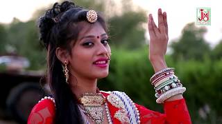 Rajasthani New Dance 2018 - थारी बुलेट है सवारी - Rajasthani DJ Song 2018 - Full HD Video