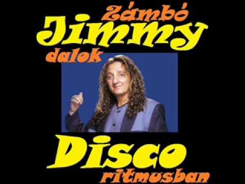 Zámbó Jimmy Dalok Disco Ritmusban By Mzozy 2014