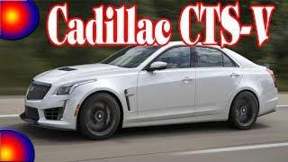 2018 Cadillac CTS-V | 2018 cadillac cts v | 2018 cadillac cts v coupe | 2018 cadillac cts v review
