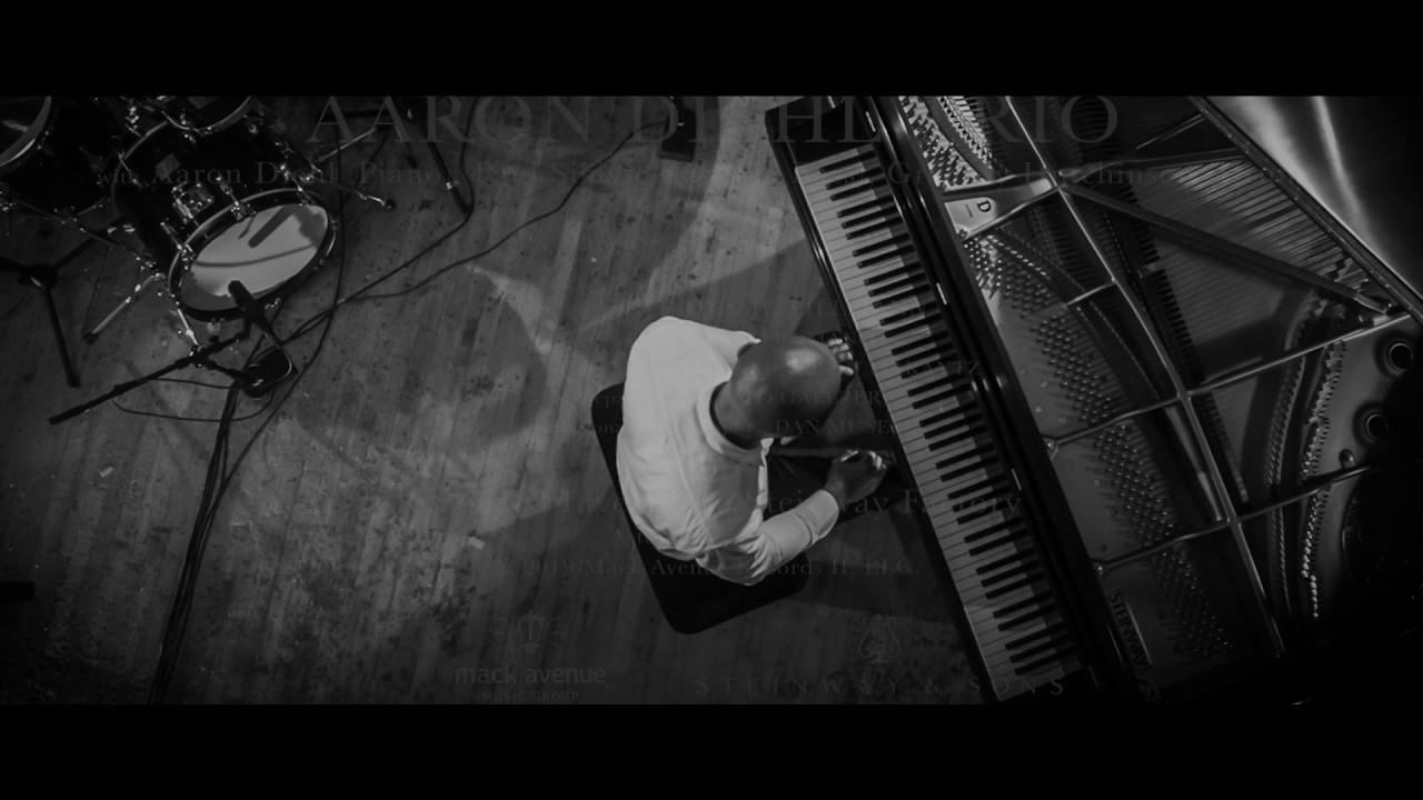 "Aaron Diehl - ""Magnanimous Disguise""のMVを公開 新譜「The Vagabond」2020年2月14日発売予定 thm Music info Clip"