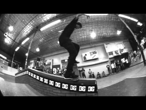 DC SHOES: RIOT TOUR WEST COAST