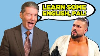 20 INSANE Vince McMahon Stories Leaked By Secret WWE Source