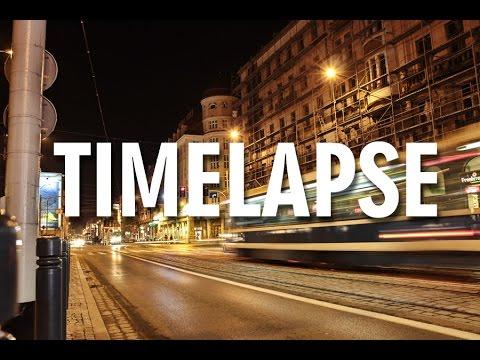 Zakaz Fotografowania #4 Jak Zrobić Timelapse!