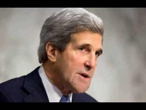 Kerry: Israel & PA Agree To Start Peace Talks; Is This Finally The Peace That Must Come?