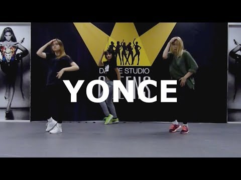 YONCE - Beyonce / Choreography by Kyle Hanagami (dance ocver by D.S.QUEENS)