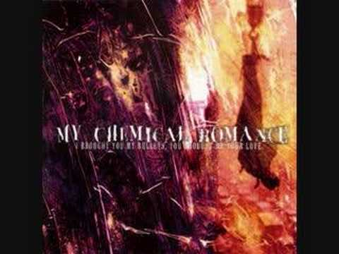 My Chemical Romance - Romance