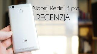 Xiaomi Redmi 3 pro - test, recenzja #34 [PL]