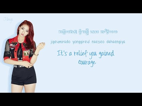 Twice (트와이스) Do it again Lyrics (Color Coded Han Rom Eng)   by Soshi Lyrics