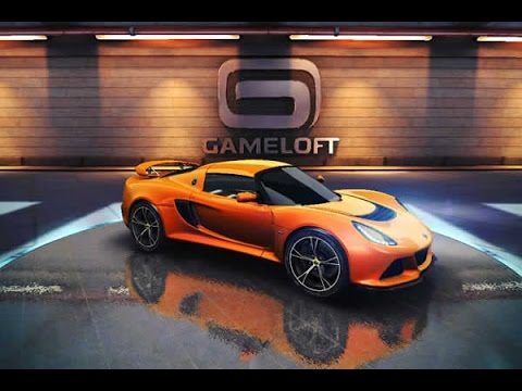 asphalt 8 class c cup the great wall lotus exige s. Black Bedroom Furniture Sets. Home Design Ideas