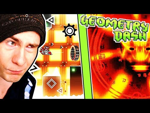 CATCHING UP ON WEEKLY DEMONS ~ Geometry Dash [Nelly, Opac, Elzeko, Holy Power]