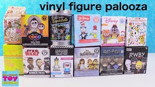 Moofia Breakfast Besties Funko Disney Afternoon Vinyl Figure Palooza Unboxing | PSToyReviews