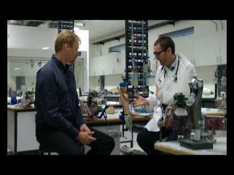 Robotics the new Prosthetics