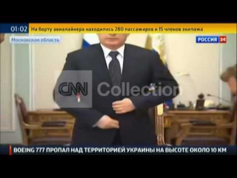 UKRAINE: NATO RESPONSE TO RUSSIA'S ATTACKS