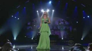 Watch Carrie Underwood I Know You Wont video