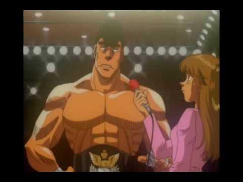 Hajime no Ippo funny moments part5of8