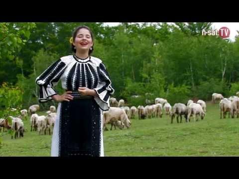Roxana Croitoru - Dragu mi-i sa sui pe munte