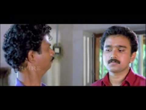 KOKKARAKKO - 5 malayalam movie - comedy - Dileep, Sudheesh, Prem Kumar ...