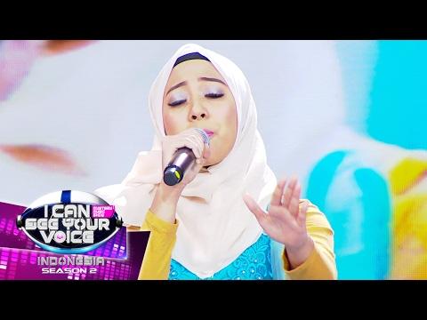 download lagu Semua Pada Bengong Lihat Penampilan Elsa! - I Can See Your Voice Indonesia 13/2 gratis