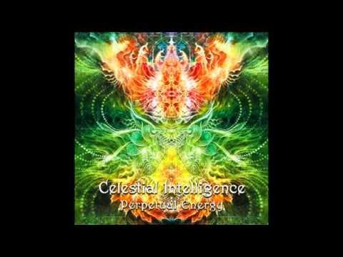 Celestial Intelligence - Perpetual Energy [FULL ALBUM]