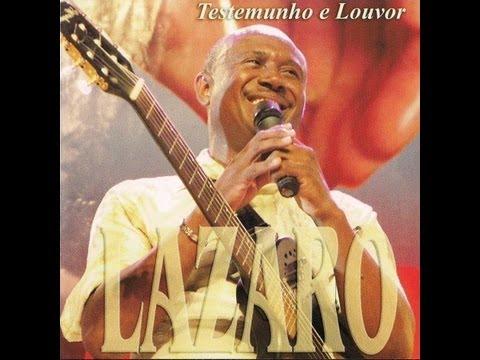Testemunho Lazaro Ex-Olodum
