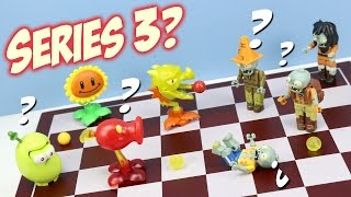 download lagu Plants Vs. Zombies K'nex Mystery Packs Series 3 Opening gratis