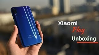 Xiaomi Mi Play Unboxing & Overview : Cheap & Powerful ?