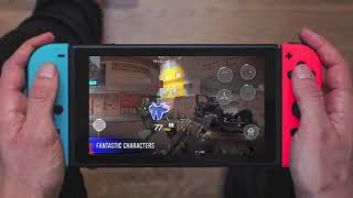 10 Mobile FPS Games That Should Come To Nintendo Switch