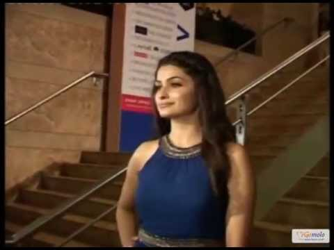 Prachi Desai, Sangeeta Bijlani, Kashmera Shah at Lakme Fashion Week -- Day 3
