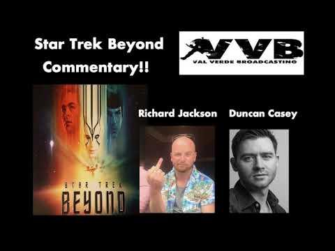 Star Trek Beyond Commentary