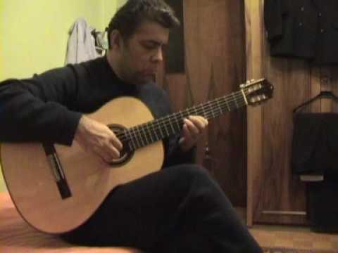 La Negra (Vals Venezolano) - Antonio Lauro
