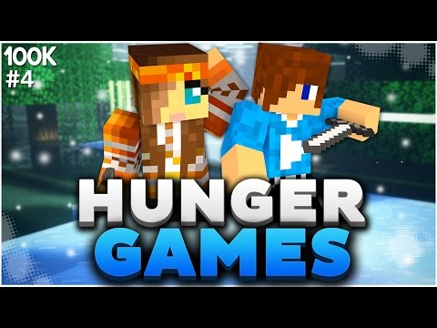 Hunger Games avec Siphano ! [100K] #4