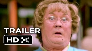 Mrs. Brown's Boys (2011) - Official Trailer