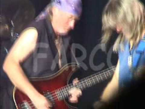 Deep Purple - Highway Star - Live 2007
