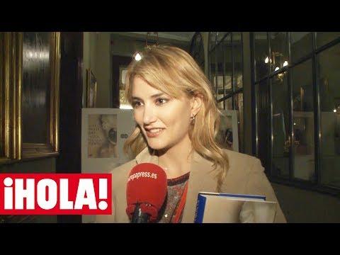 La dura advertencia de ALBA CARRILLO a SANDRA GAGO, novia de FELICIANO LÓPEZ