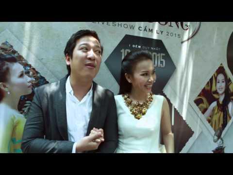 Liveshow Tự Tình Quê Hương 5  -  Cẩm Ly & Trường Giang