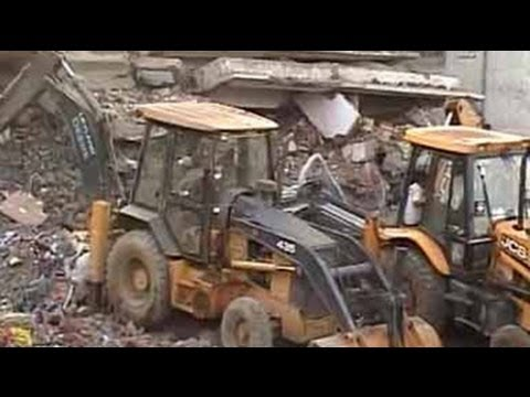31 dead in Thane building collapse, some still feared trapped