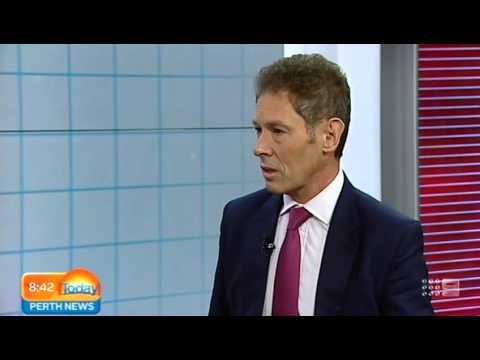Dr Joe - E-Cigarettes | Today Perth News