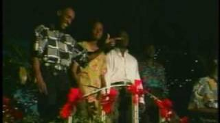 Konkou Chante Nwel 1997 Serge Morisseau