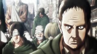 Attack on titan episode 1 season 1