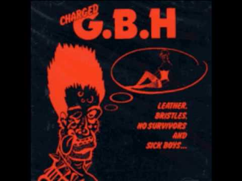 Gbh - Am I Dead Yet