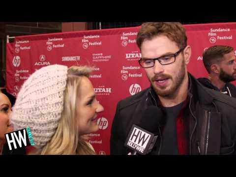 Kellan Lutz Gushes Over 'Twilight' Cast & New Movie 'Experimenter!'