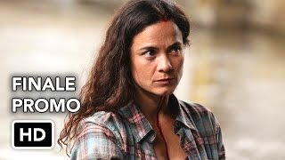 "Queen of the South 1x13 Promo ""Cicatriz"" (HD) Season Finale"